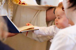 Musik Taufe Kirche Gottesdienst Muenchen