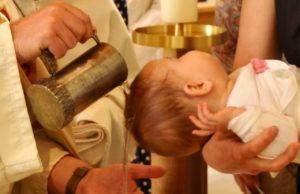 Saengerin Bine Trinker Musik Taufe Kirche Gottesdienst Muenchen